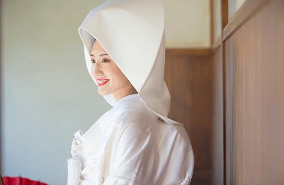 綿帽子イメージ