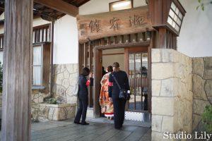 姫路城フォト