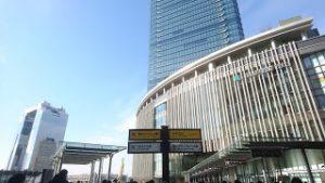 大阪出張撮影